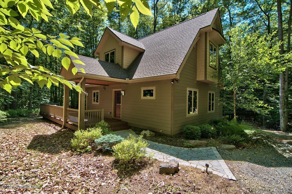1113 Deer Trail Rd., Pocono Pines, PA 18350