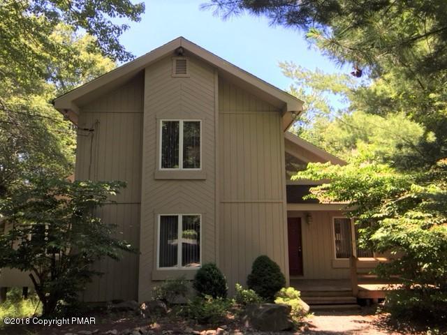 161 Winding Hill Road, Pocono Pines, PA 18350