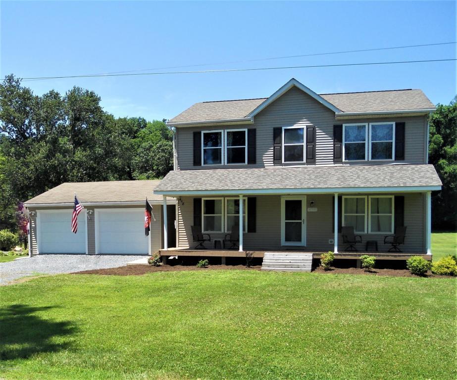 498 Sandy Shore Dr, Upper Mt. Bethel, PA 18343