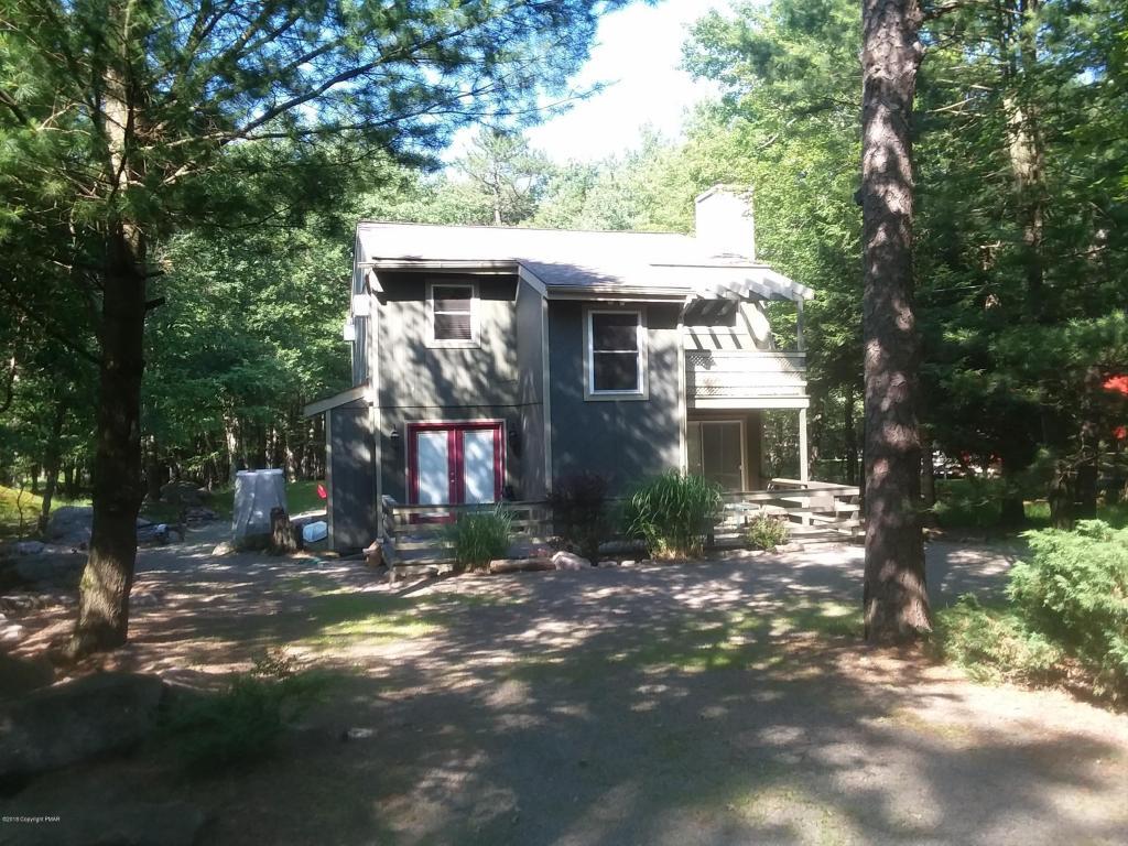 40 Beechwood, Lake Harmony, PA 18624