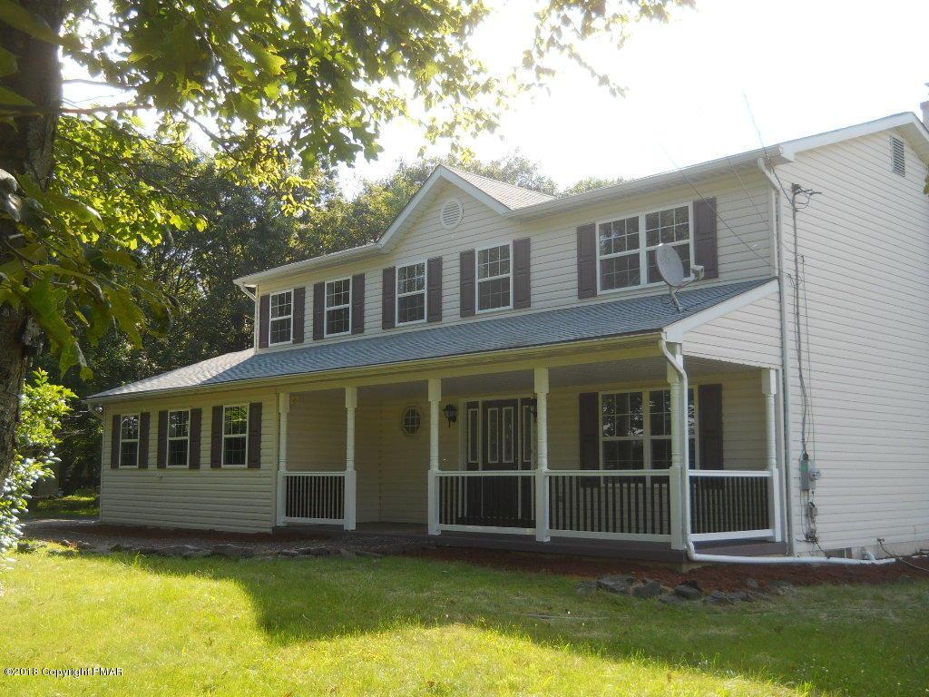 2145 Candlewood Ln, Blakeslee, PA 18610