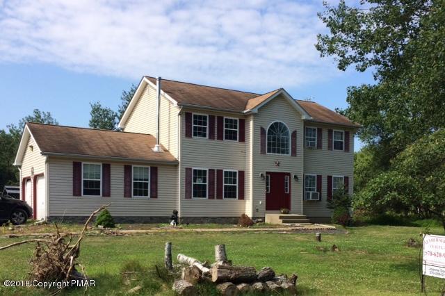 Lot 9-1251 Rosebud Ct, Blakeslee, PA 18610