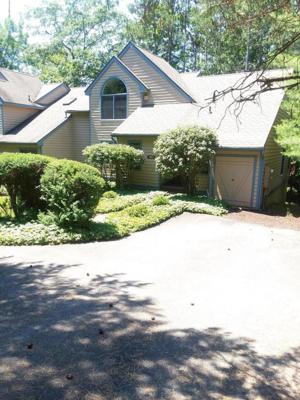 2157 Oak Hill Drive, Buck Hill Falls, PA 18323