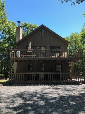 20 Vista Ln, Lake Harmony, PA 18624