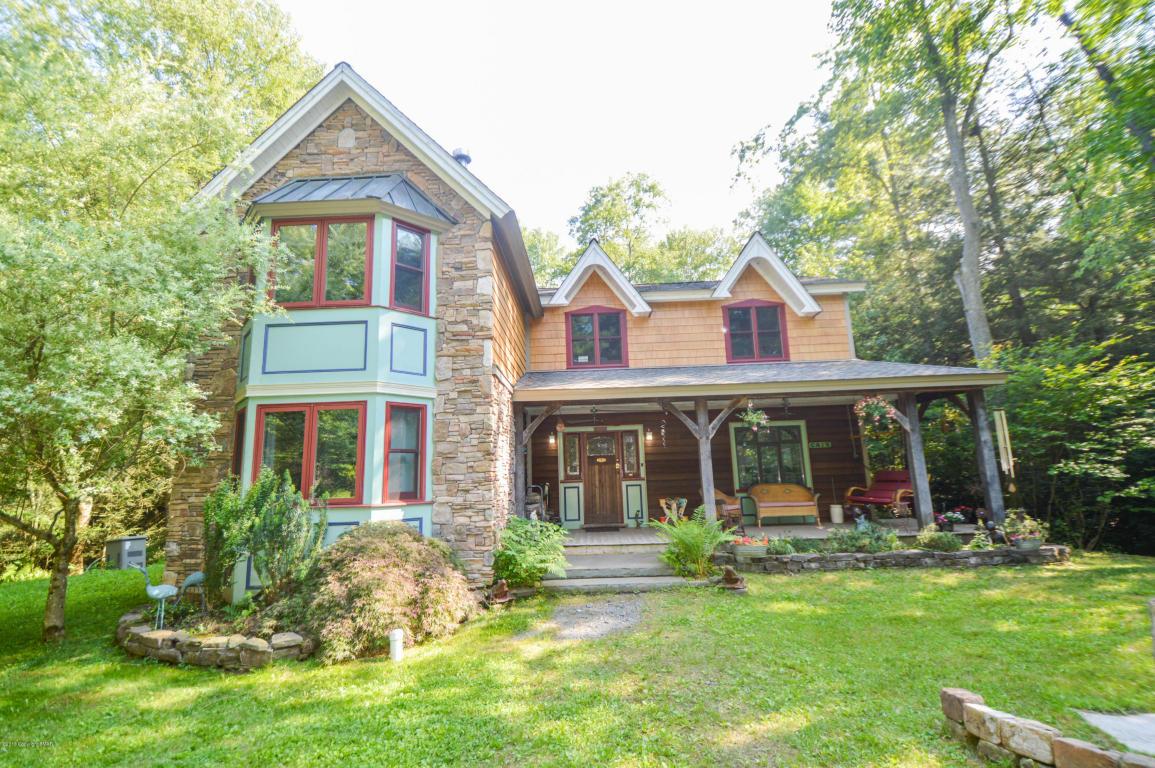 1763 Buck Mountain Rd, Weatherly, PA 18255