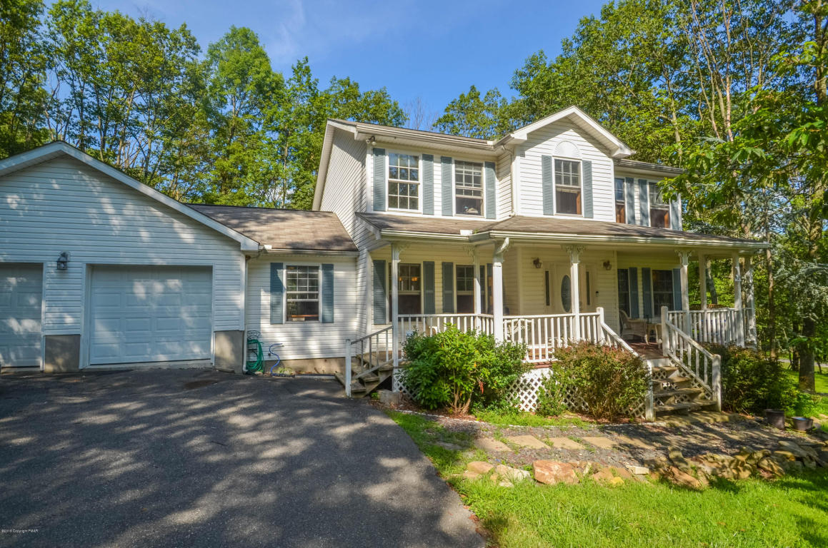 1110 Sky High Ter, Effort, PA 18330