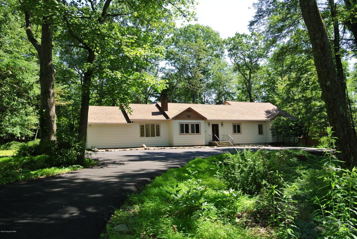 755 White Oak Rd, Cresco, PA 18326