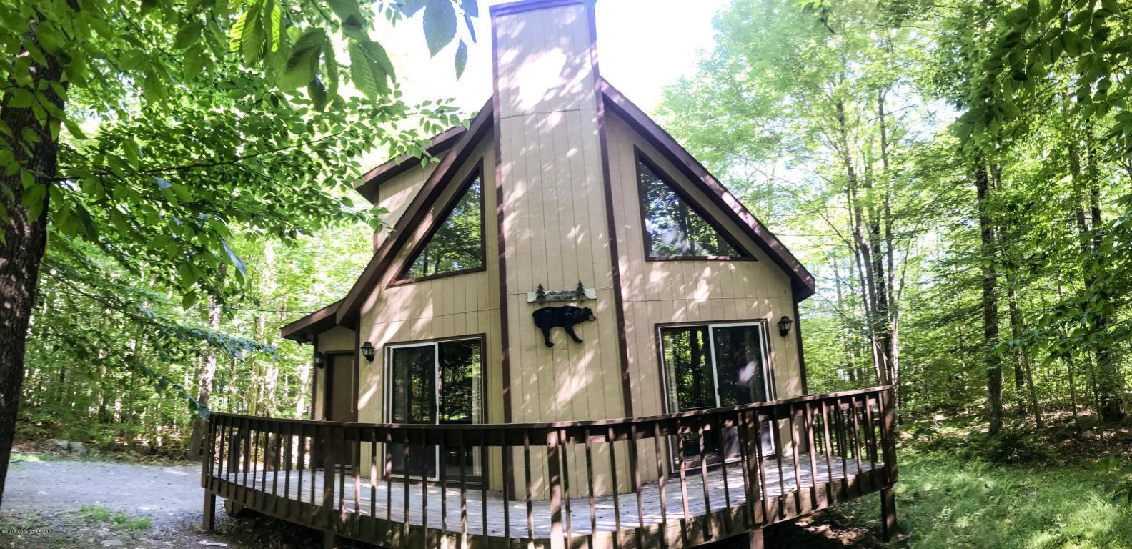 1119 Manatamany Dr, Pocono Lake, PA 18347