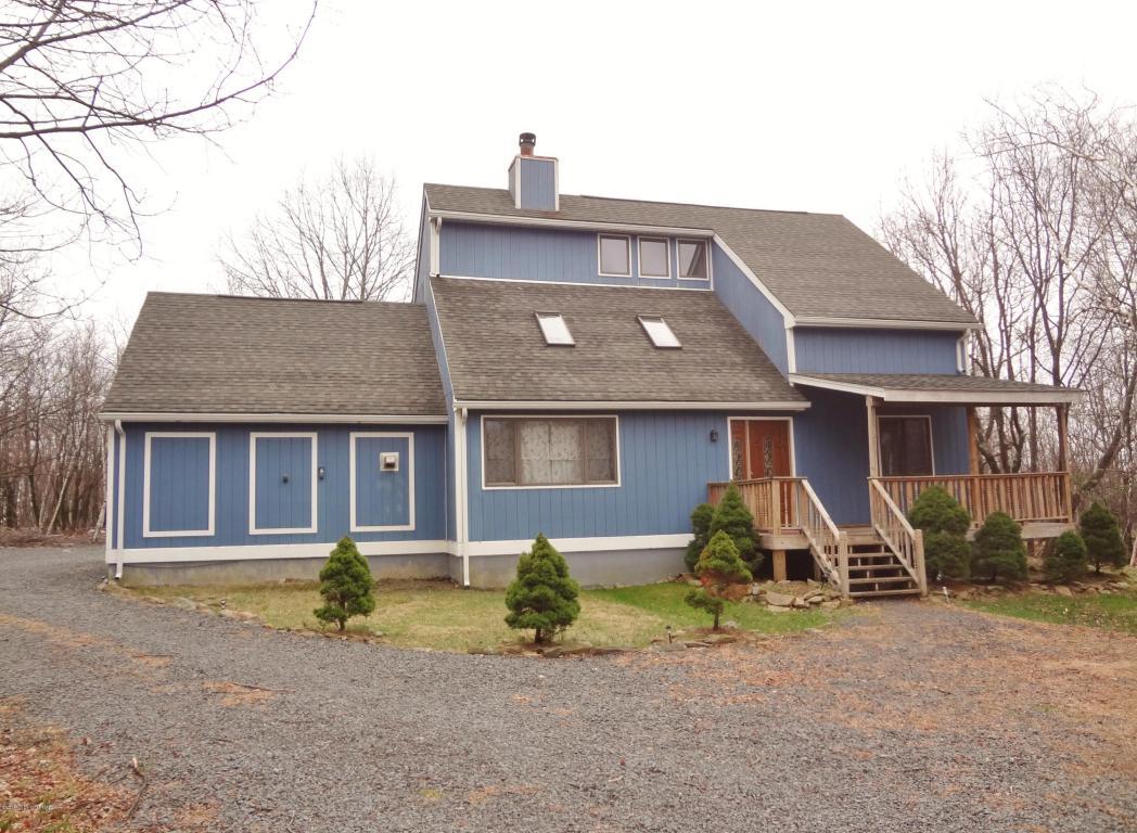 150 Lamsden Drive, Albrightsville, PA 18210