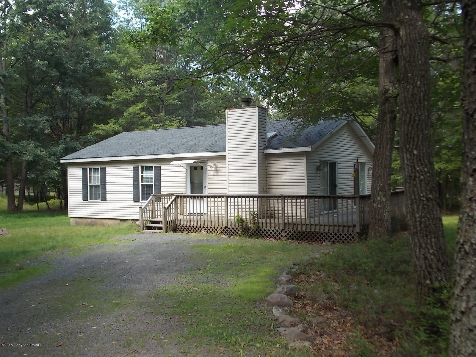 31 Horace Way, Albrightsville, PA 12864