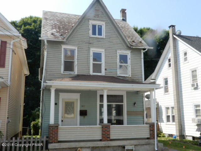 410 William St, Pen Argyl, PA 18072