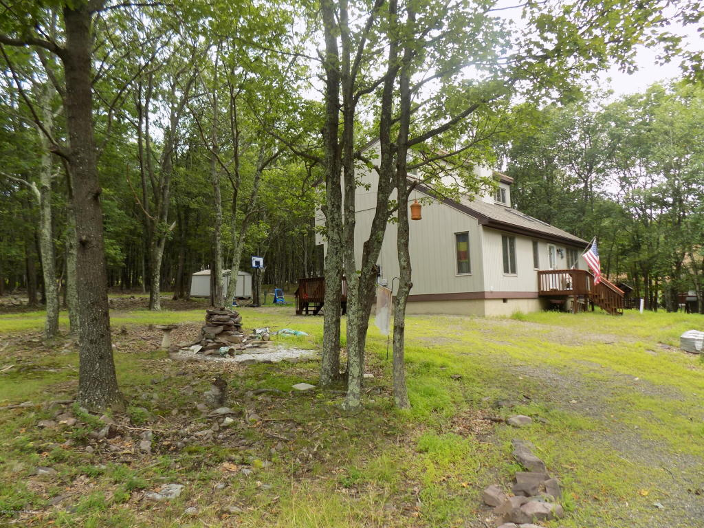 150 Mallard Lane, Albrightsville, PA 18210