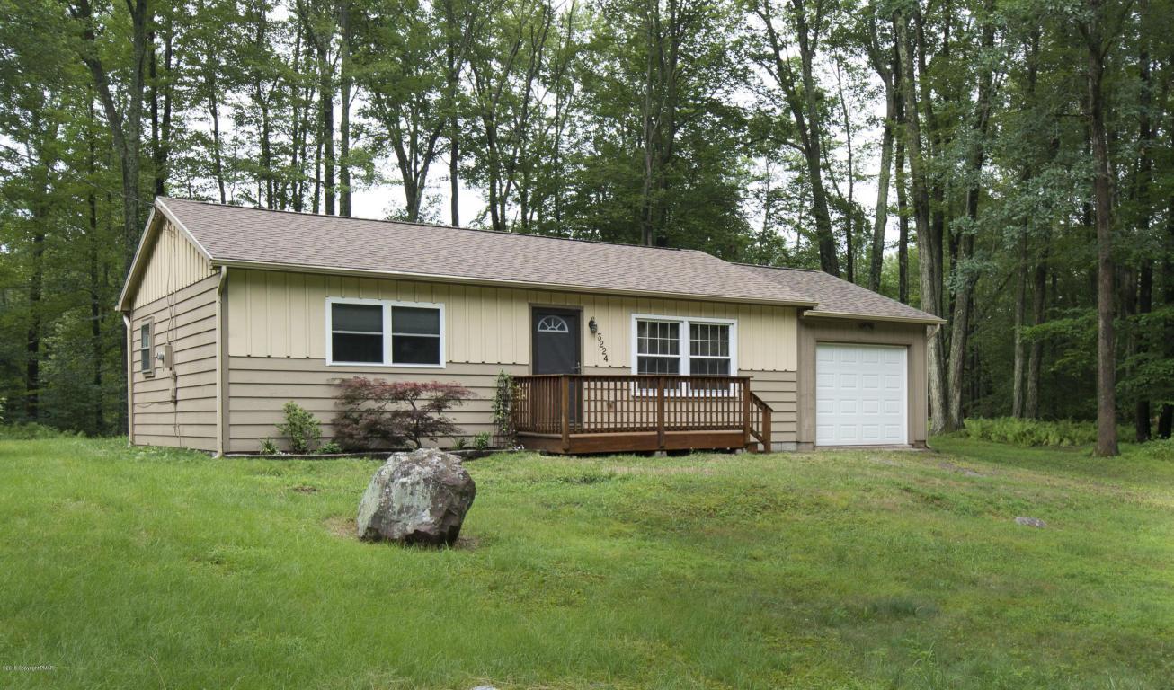 3224 Fern Ridge Rd, White Haven, PA 18661