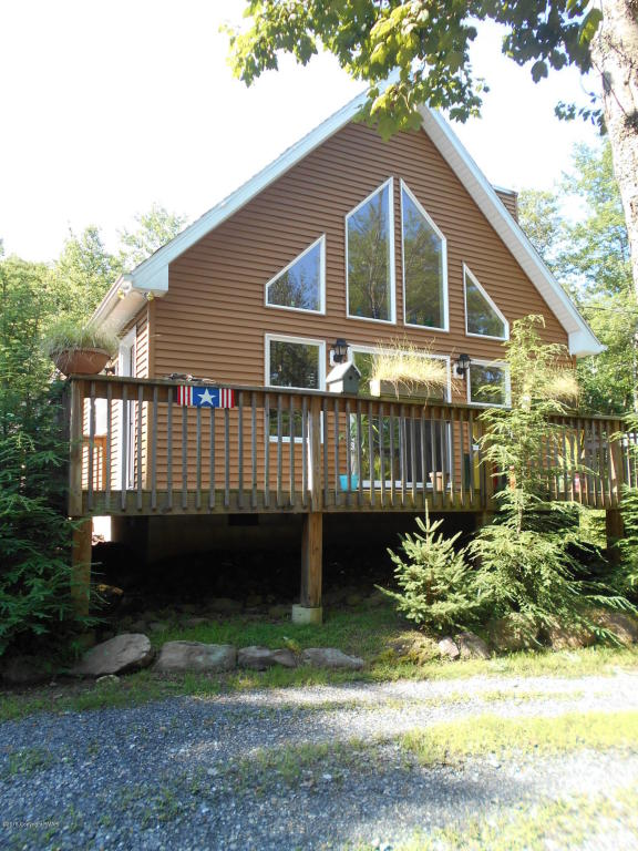 56 Hickory Run Lane, Jim Thorpe, PA 18229