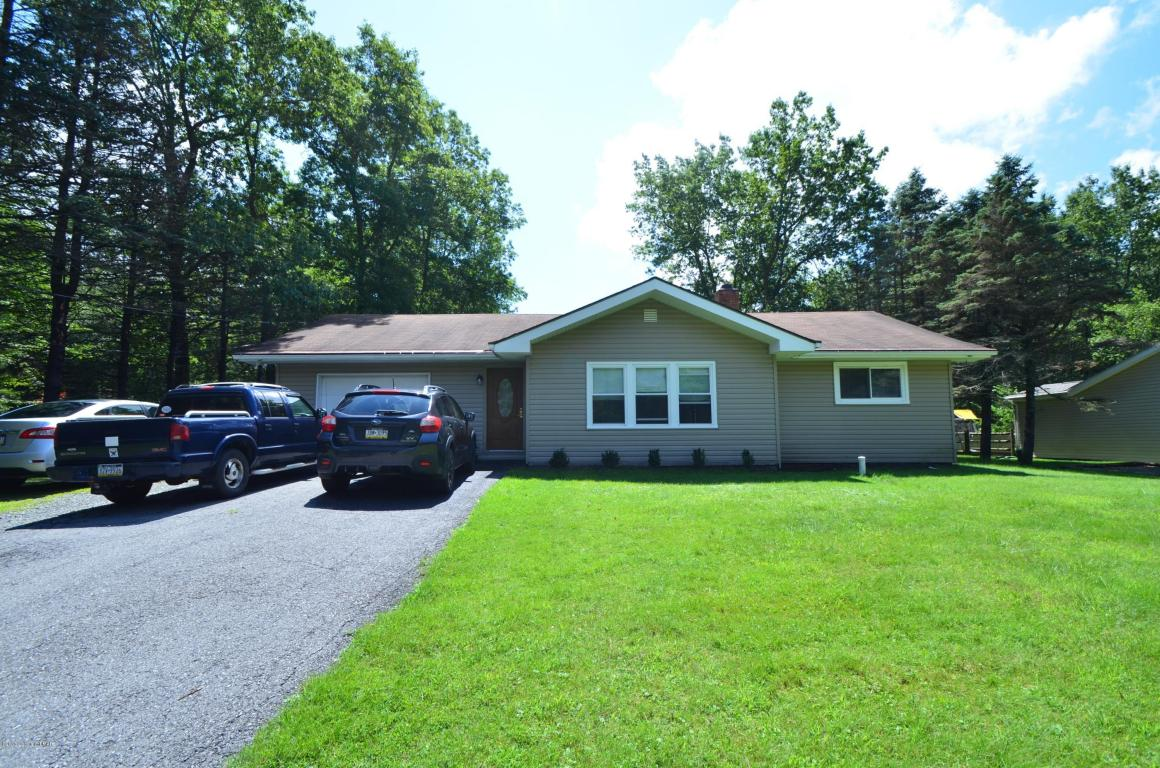 96 Mountain Rd, Albrightsville, PA 18210