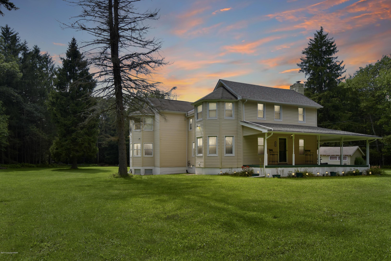 2882 Locust Ridge Road, Pocono Lake, PA 18347