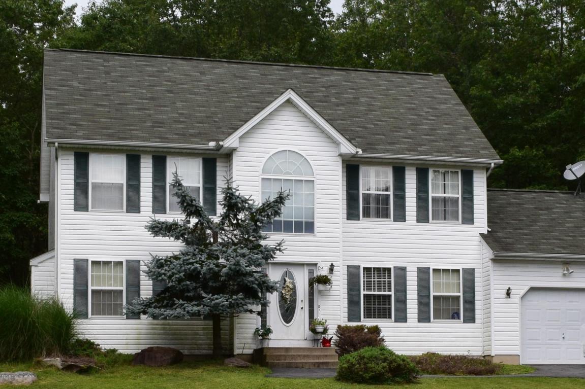 61 Chickadee Ln, Albrightsville, PA 18210