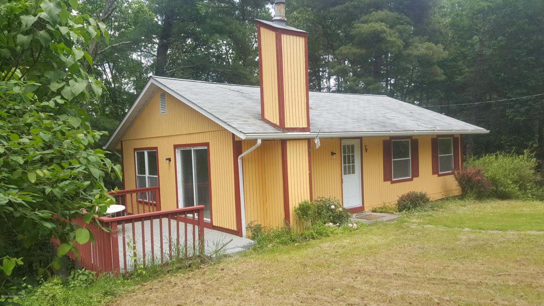 5109 N Pine Ridge Rd, East Stroudsburg, PA 18302