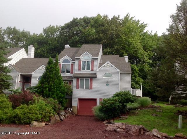 81 Laurelwoods Dr, Lake Harmony, PA 18624