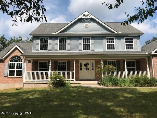 338 Valley View Dr, Albrightsville, PA 18210