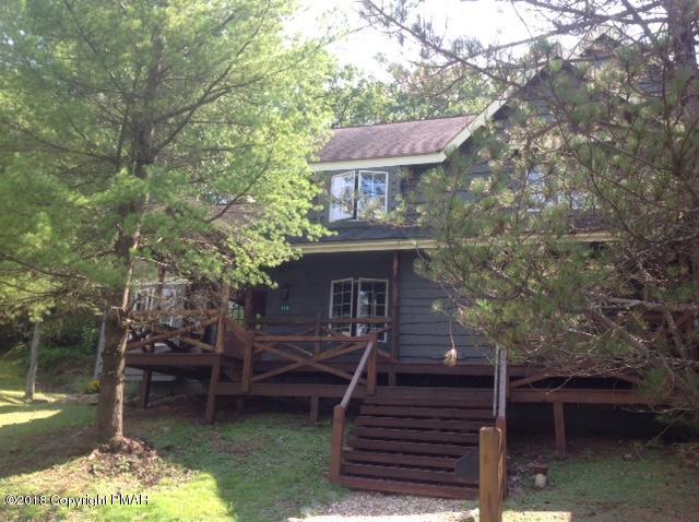116 Short Hill Rd, Lake Harmony, PA 18624