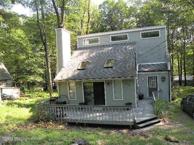 1479 Lake Lane, Pocono Lake, PA 18347