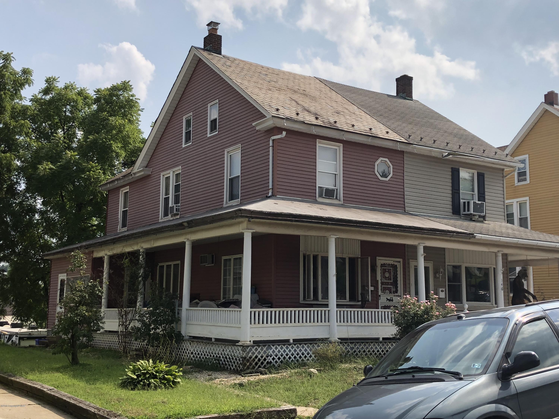 148 Lafayette Ave, Palmerton, PA 18071