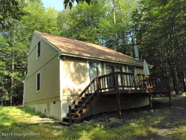 1123 Ranger Trail, Pocono Lake, PA 18347