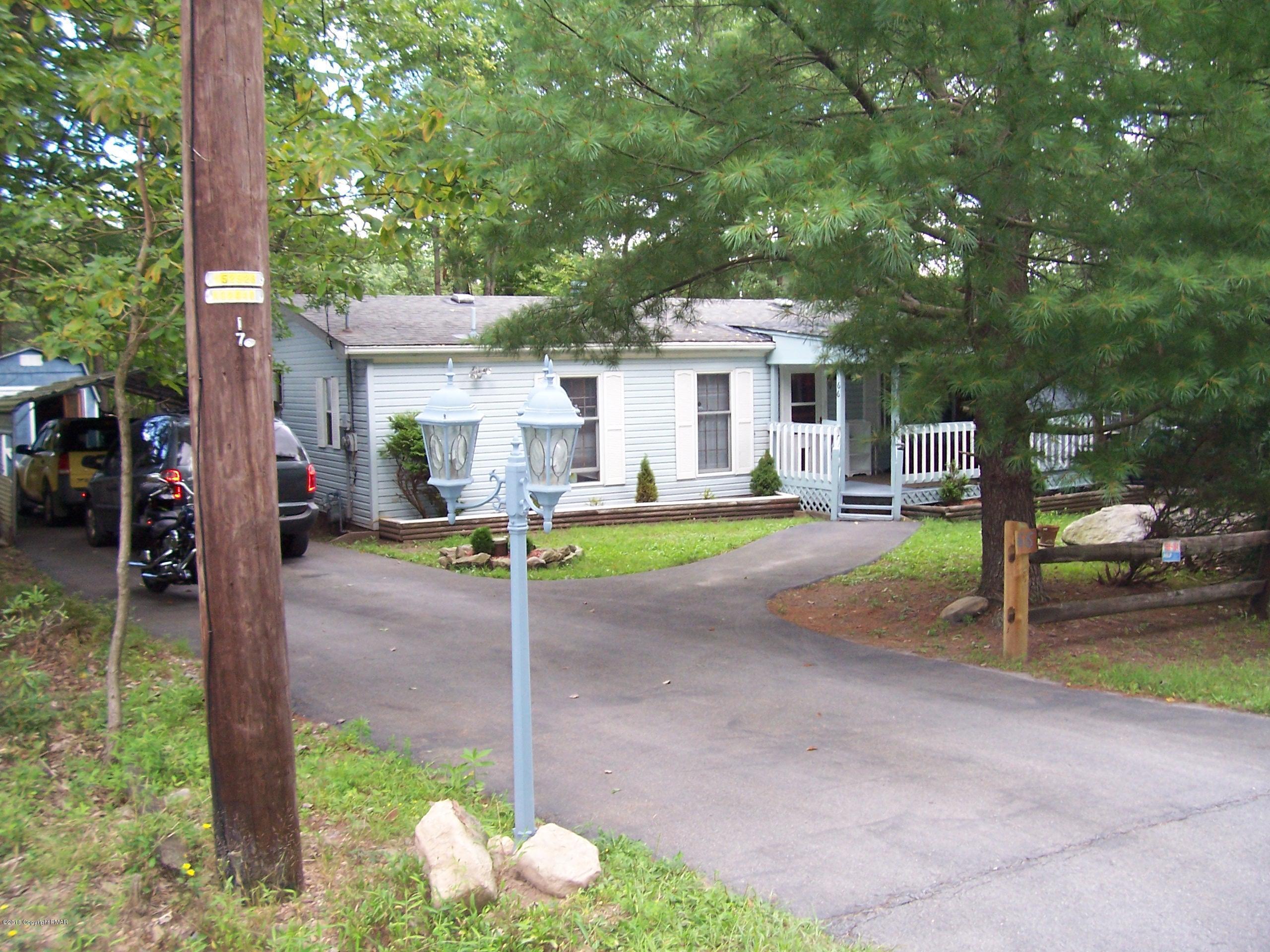 66 Prescott Rd., White Haven, PA 18661