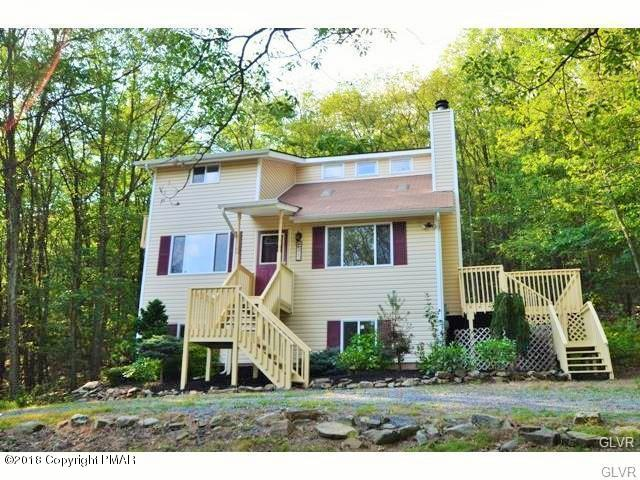 854 Lower Mountain Dr, Effort, PA 18330