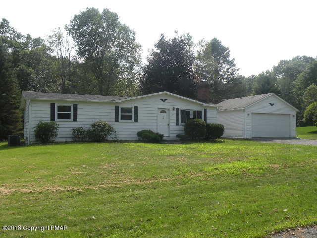 189 N Sheaman Rd, White Haven, PA 18661