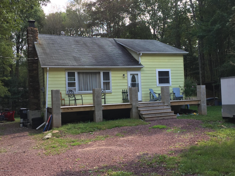 16 Beaver Blvd, White Haven, PA 18661