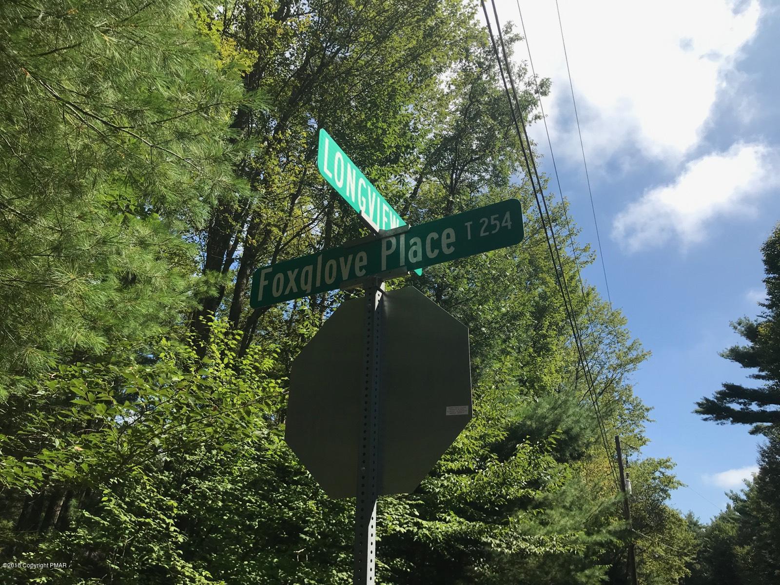 Lot 7 Foxglove Place, Pocono Pines, PA 18350