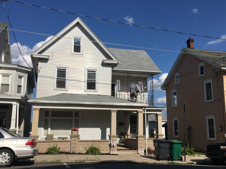 121 S 3rd Street, Lehighton, PA 18235