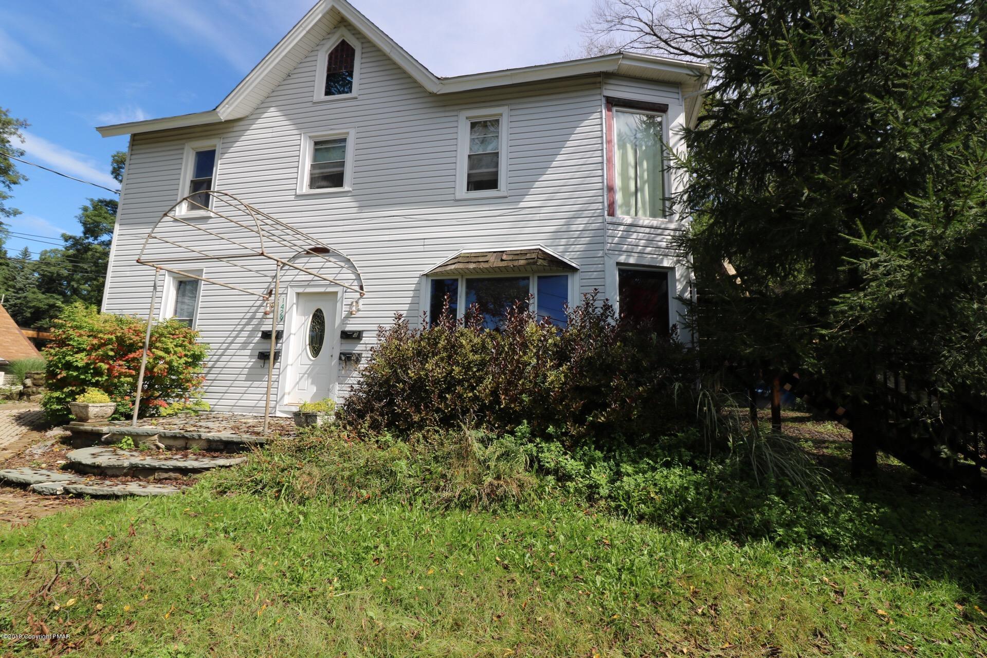 1429 Pocono Blvd, Mount Pocono, PA 18344
