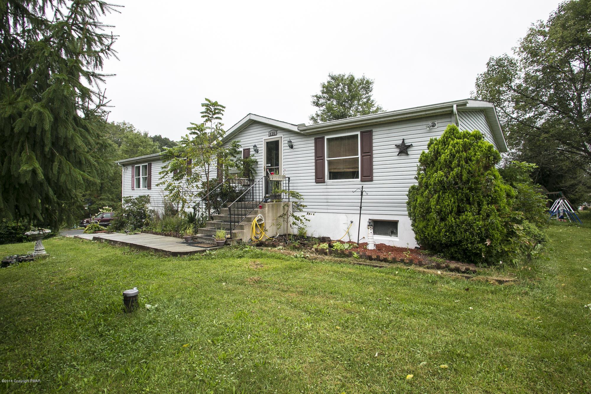 436 Sabol Rd, Stroudsburg, PA 18360