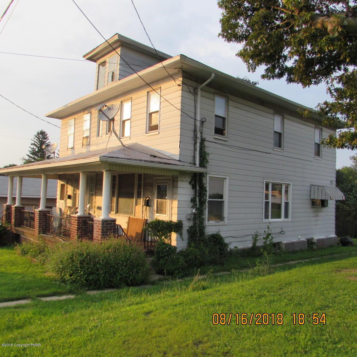 545 Altamont Blvd, Frackville, PA 17931