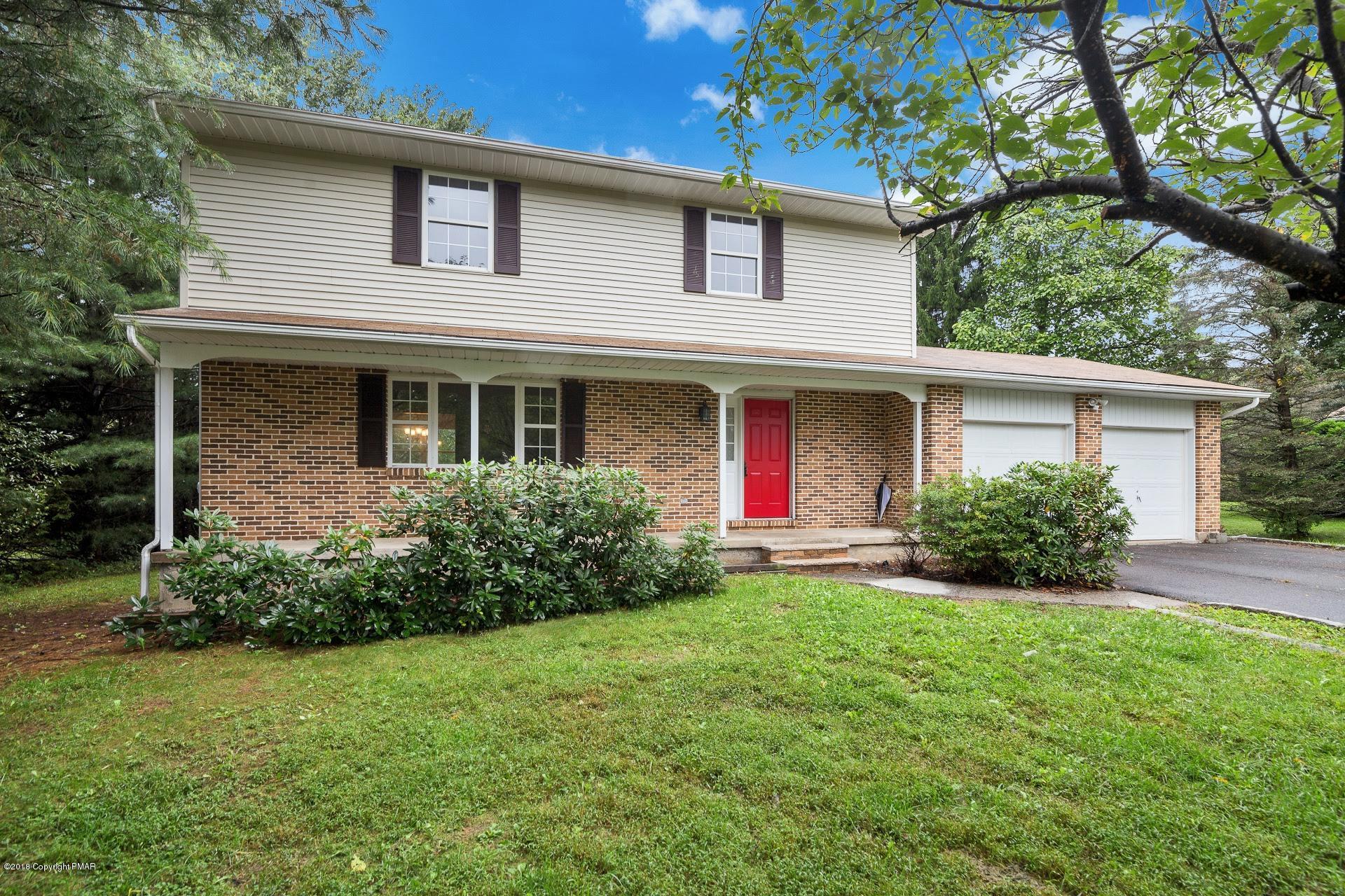 3425 Walnut Rd, Kunkletown, PA 18058