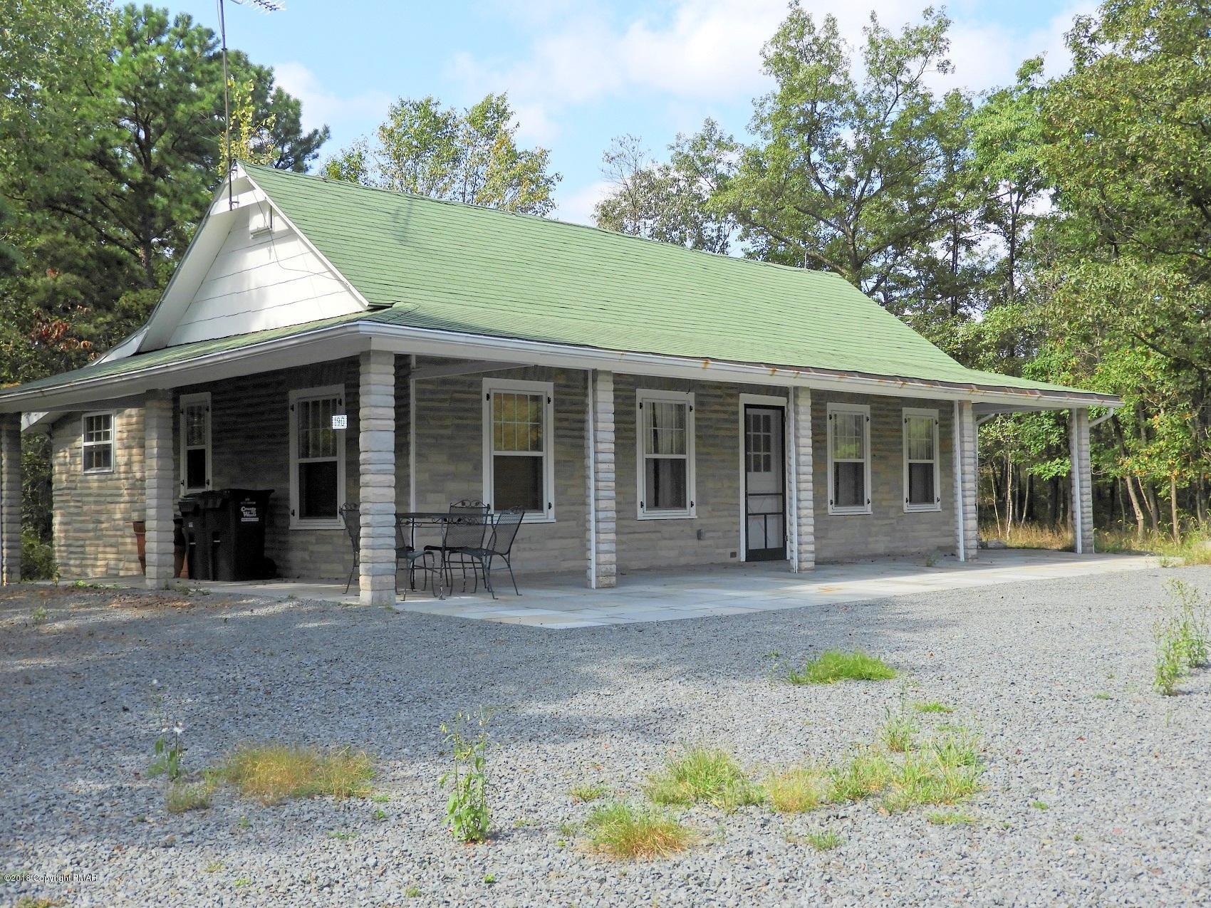 190 Knob Road, Mount Pocono, PA 18344