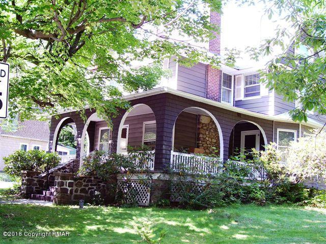 36 Fairview Ave, Mount Pocono, PA 18344