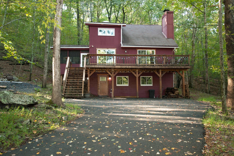 3110 Cherry Ridge, Bushkill, PA 18324