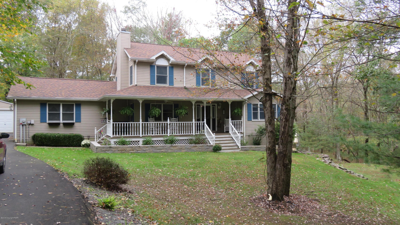 625 Florence Ct, Stroudsburg, PA 18360