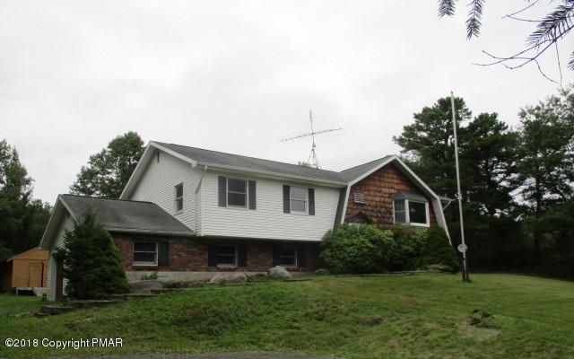 2817 Jackson Rd, Stroudsburg, PA 18360