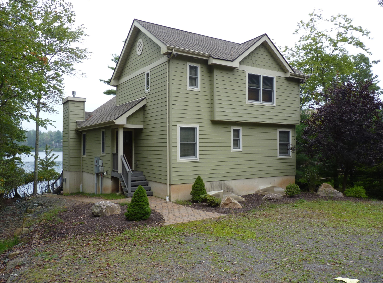 174 S Lake Drive, Lake Harmony, PA 12864