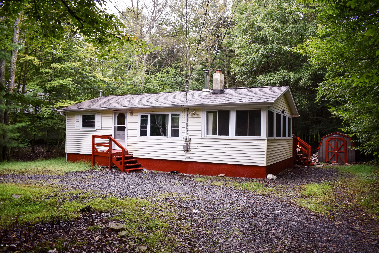 239 Maxatawny Drive, Pocono Lake, PA 18347