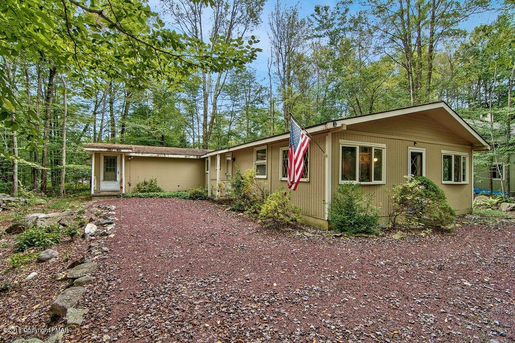 5534 Fox Run, Pocono Pines, PA 18350
