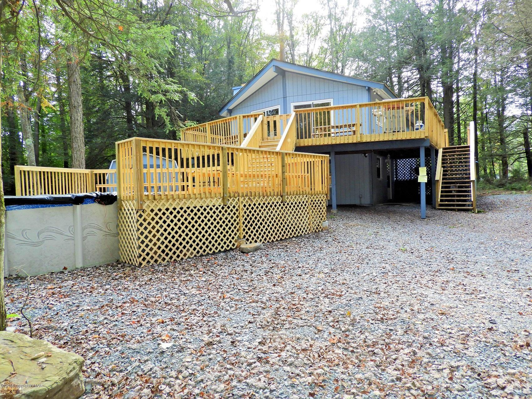 133 Pine Run, Pocono Lake, PA 18347