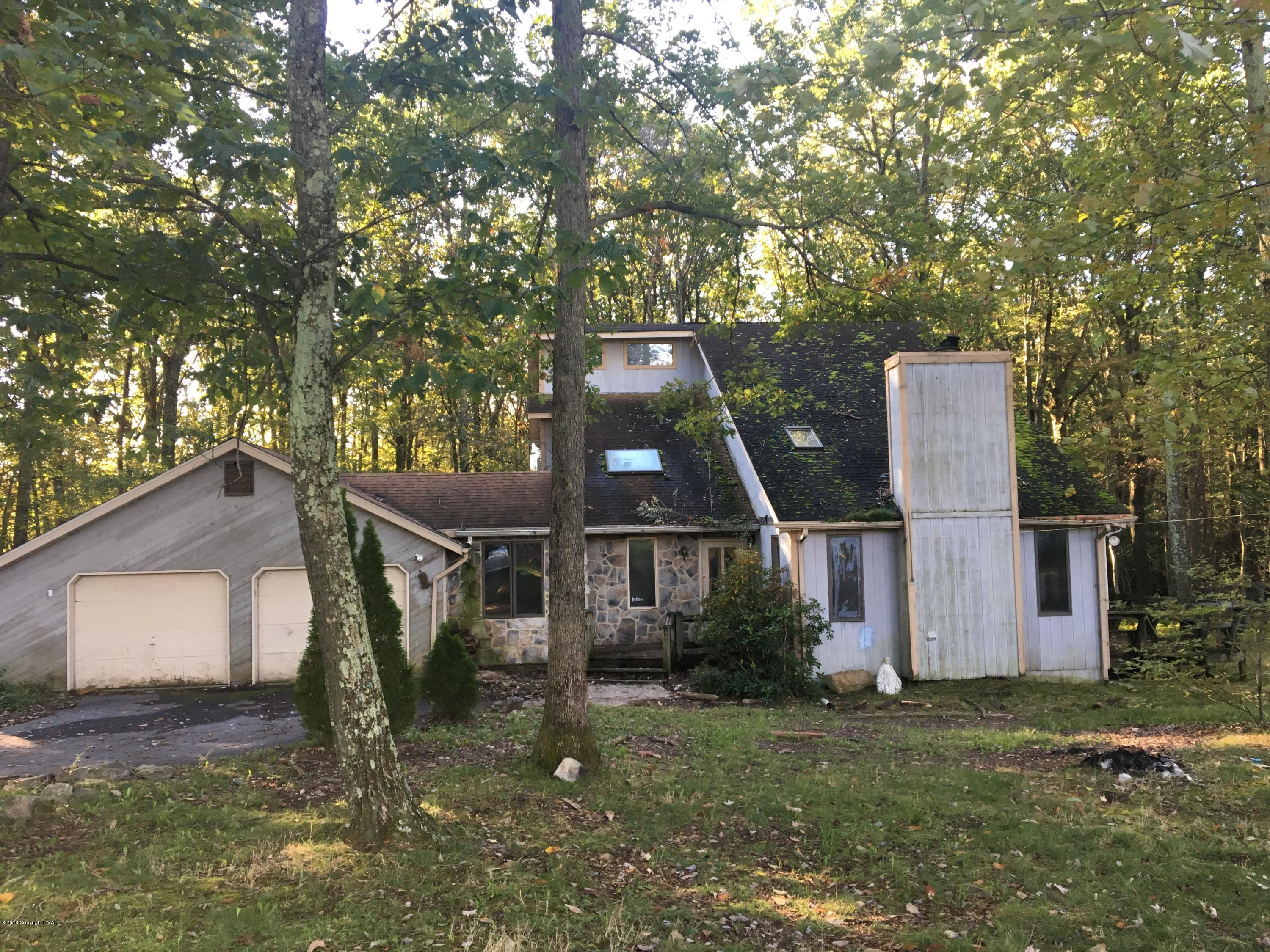 262 Mount Effort Dr, Effort, PA 18330
