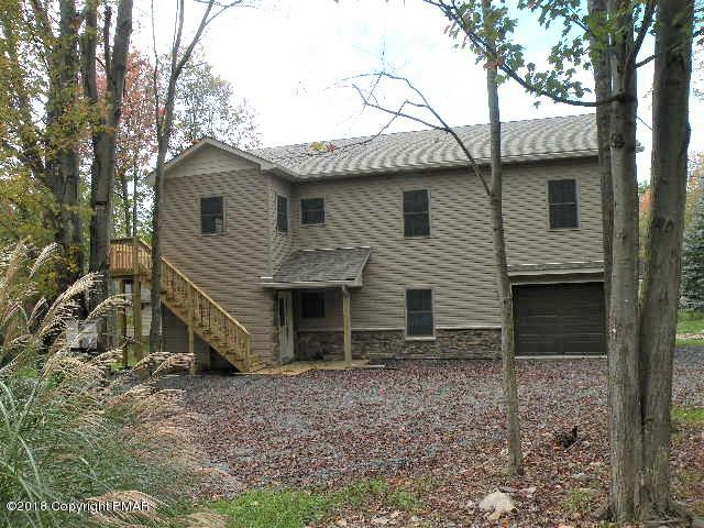 204 Trout Creek Drive, Pocono Lake, PA 18347