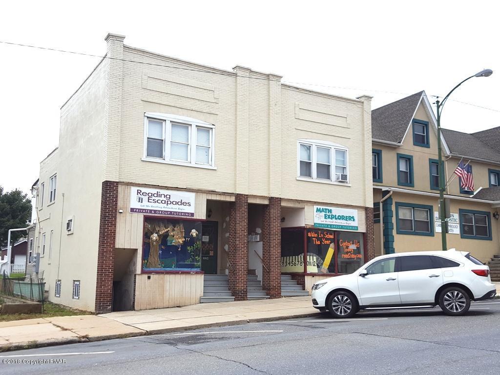 222 Delaware Ave, Palmerton, PA 18071